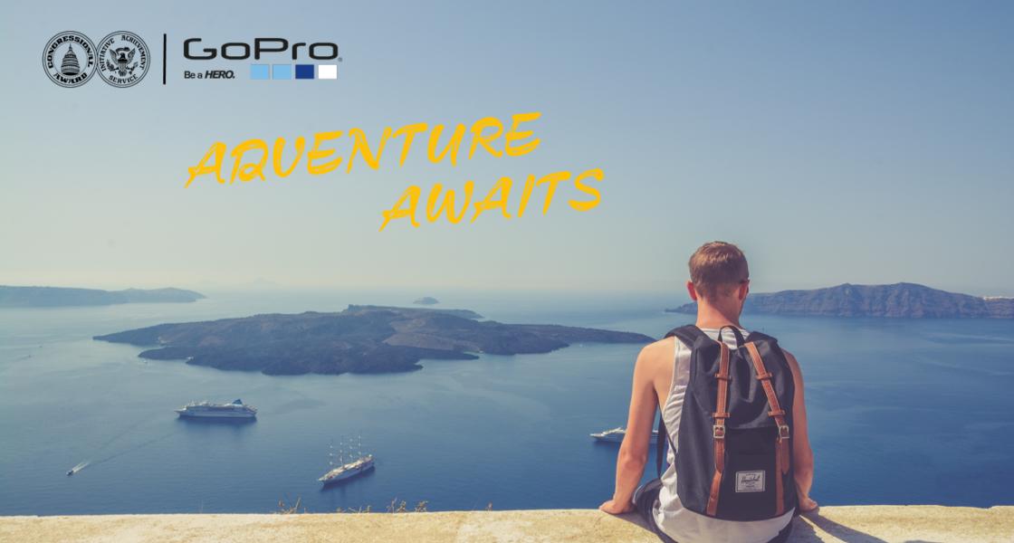 GoPro Expedition/Exploration Challenge