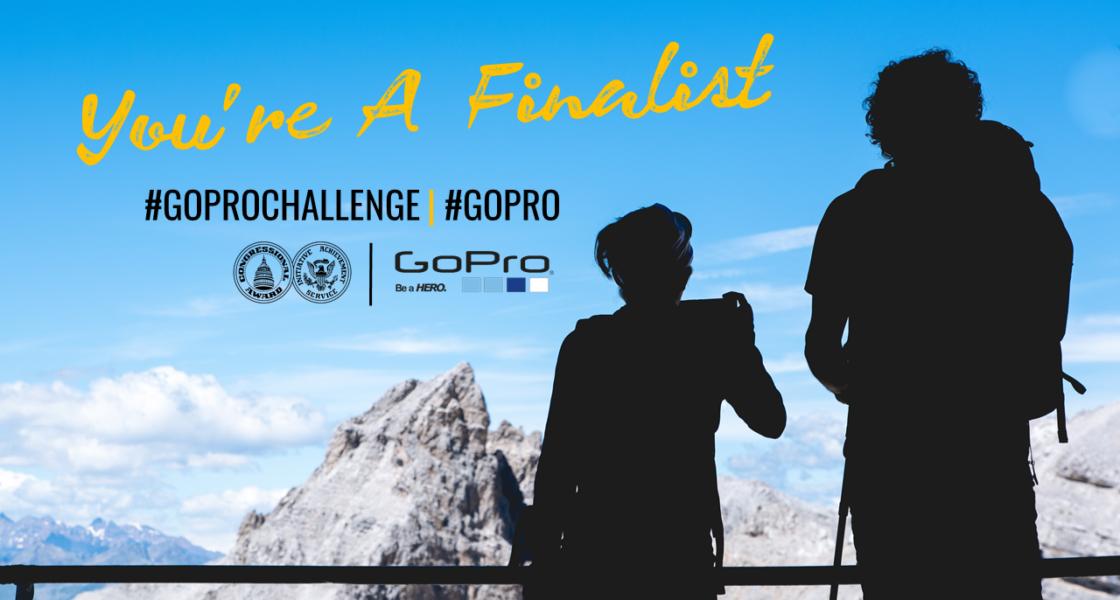 GoPro Challenge Finalists