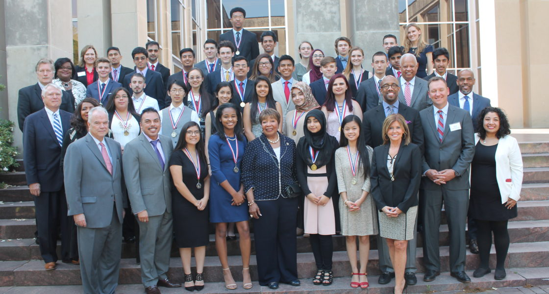 Texas Statewide Ceremony