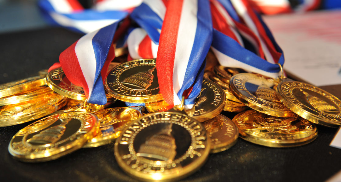 Gold Medal Submission Deadlines