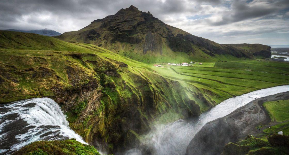 Explore Iceland!