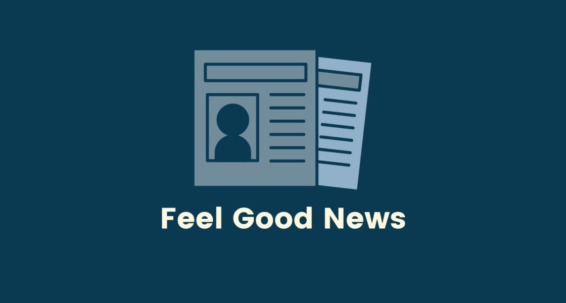 Feel Good News