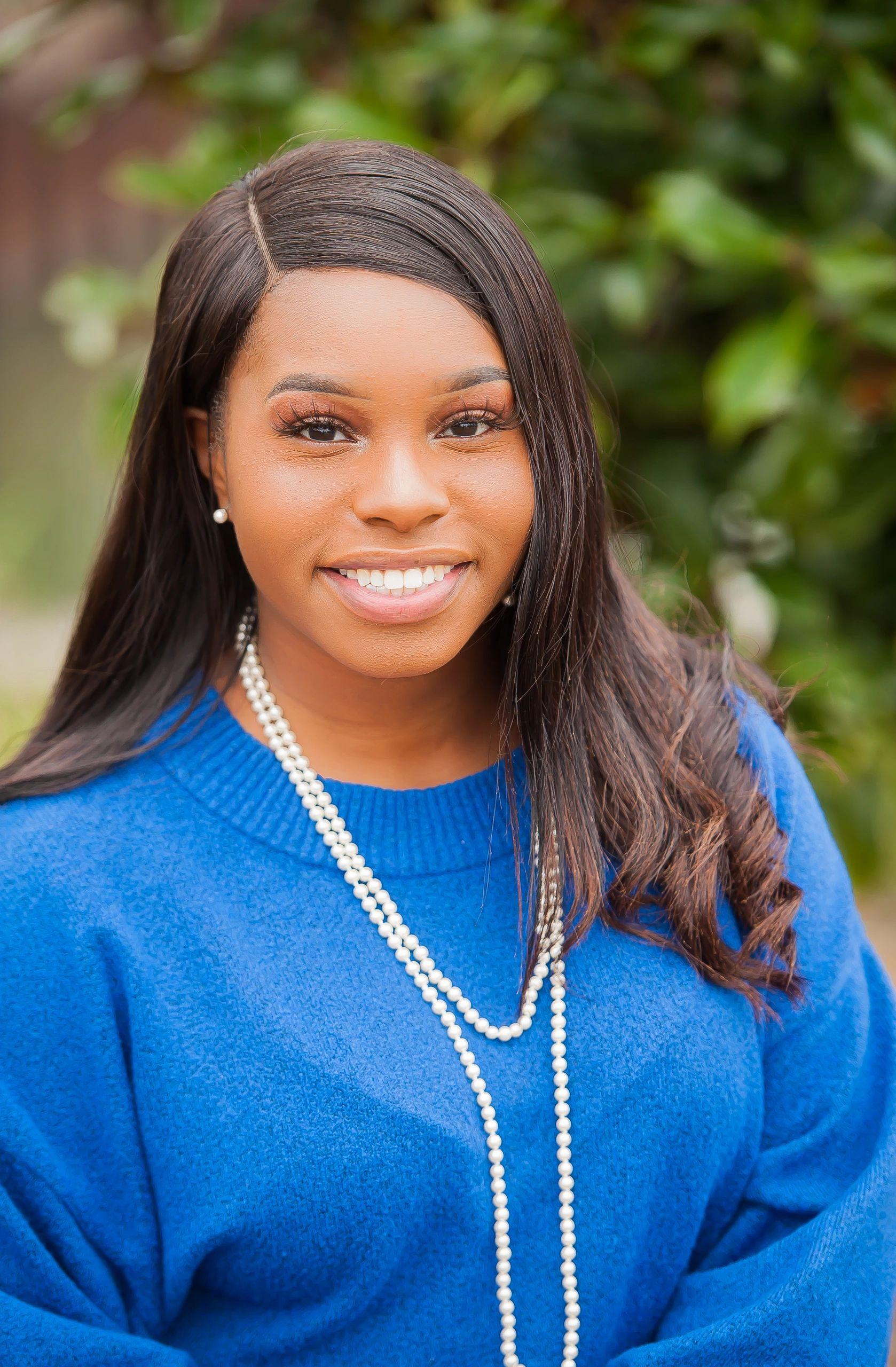 Zenani D. Johnson
