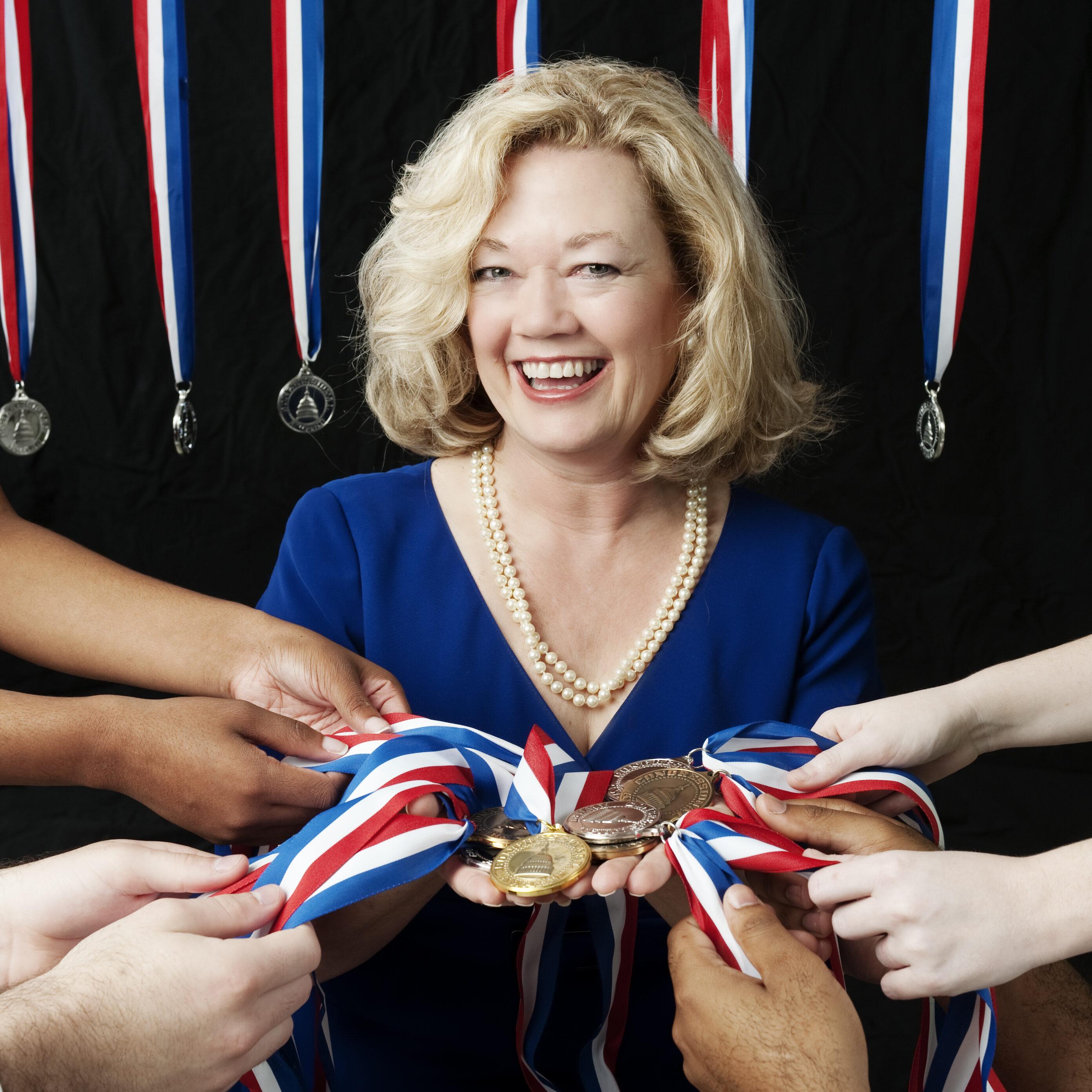 Dr. Linda Mitchell